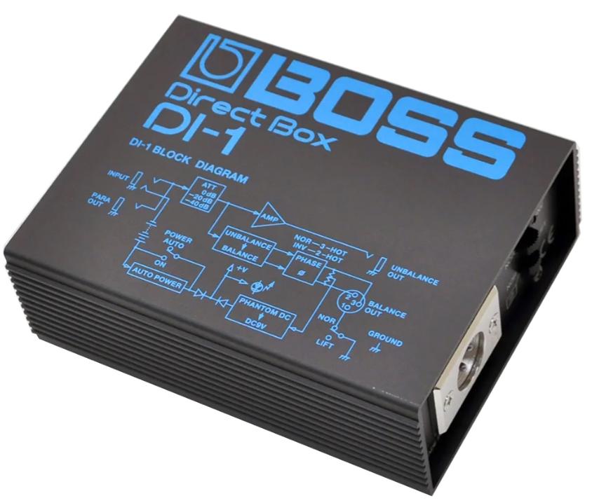 BOSS DI-1