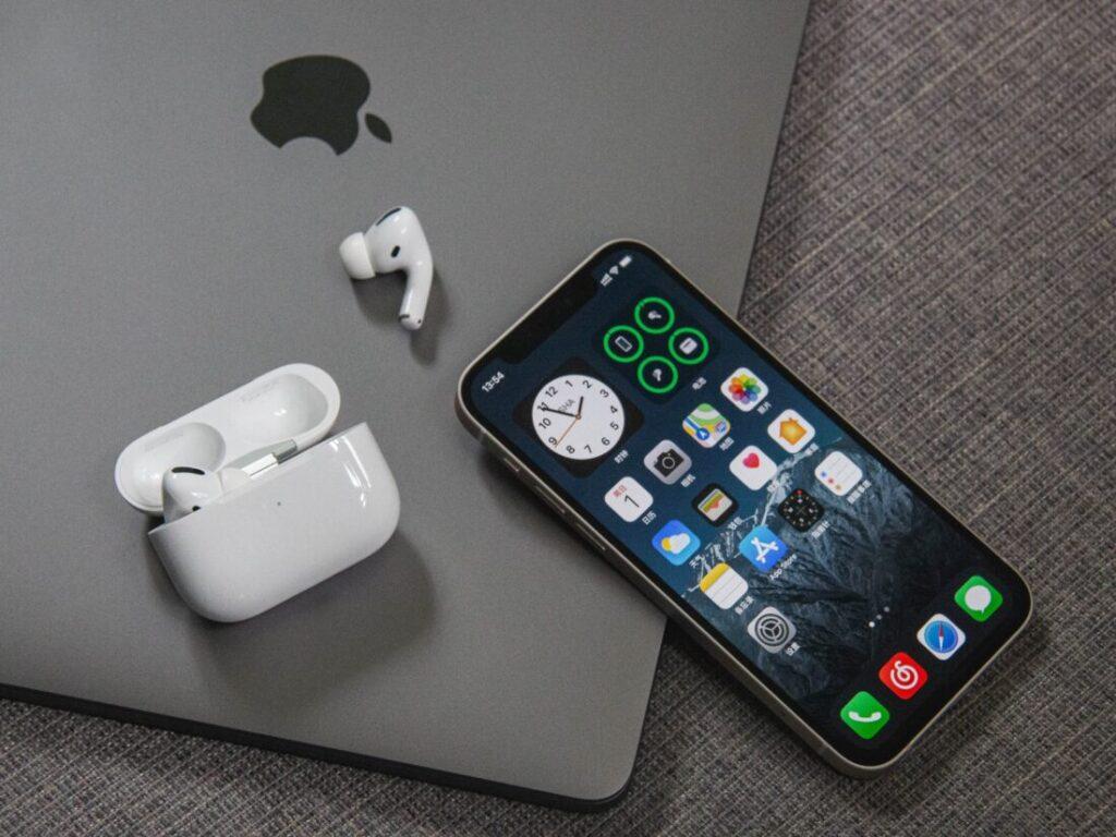 iphone 音質向上