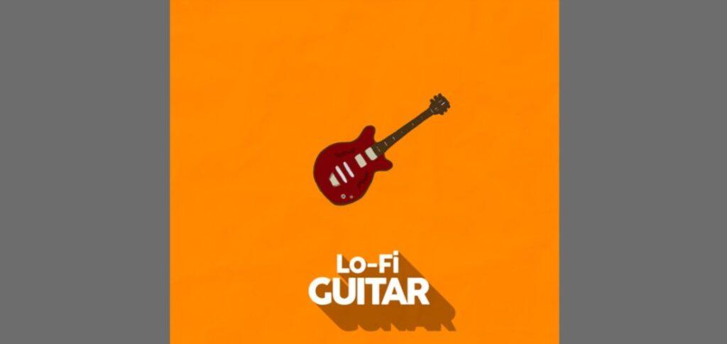 Lo-fi guitarサンプルパック